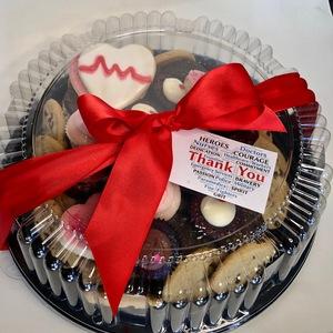 Donation Dessert Tray